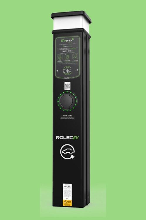 EVCL2008