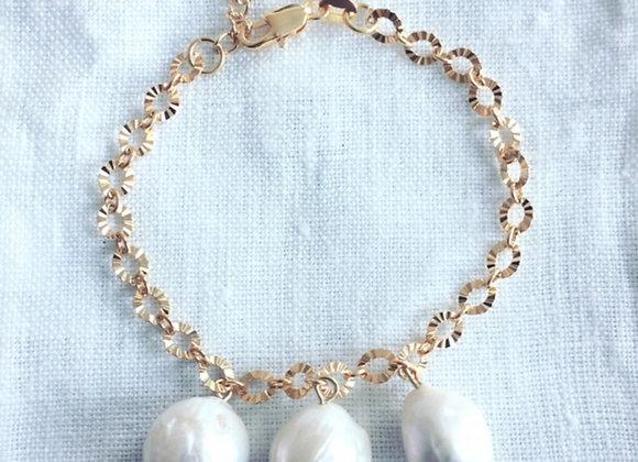 Bracelet - LAMIA