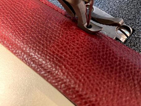 Au cœur de l'Artisanat du cuir