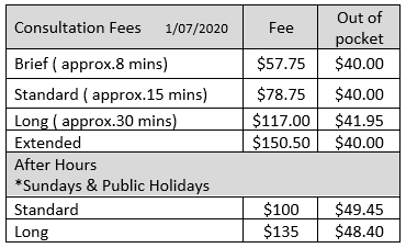Consultation Fees 01072020 image for web
