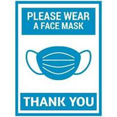 REMEMBER YOUR FACE MASK