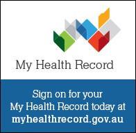 My Health Record