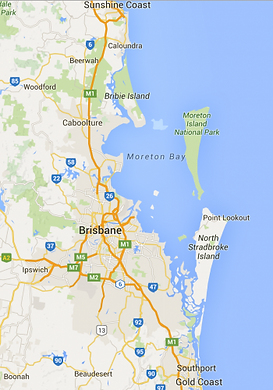 South East QLD