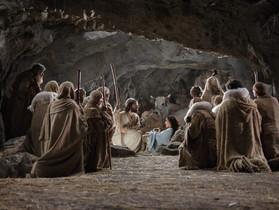 Declare Like the Shepherds
