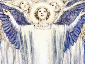 Worship Like the Angels