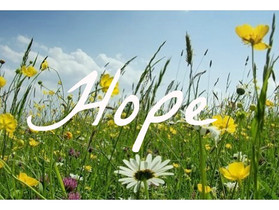 So That Hope Springs
