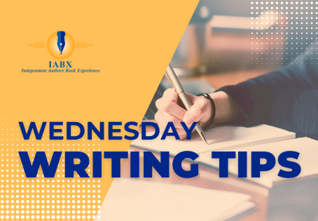 5 Tips to Help You Develop a Daily Writing Habit