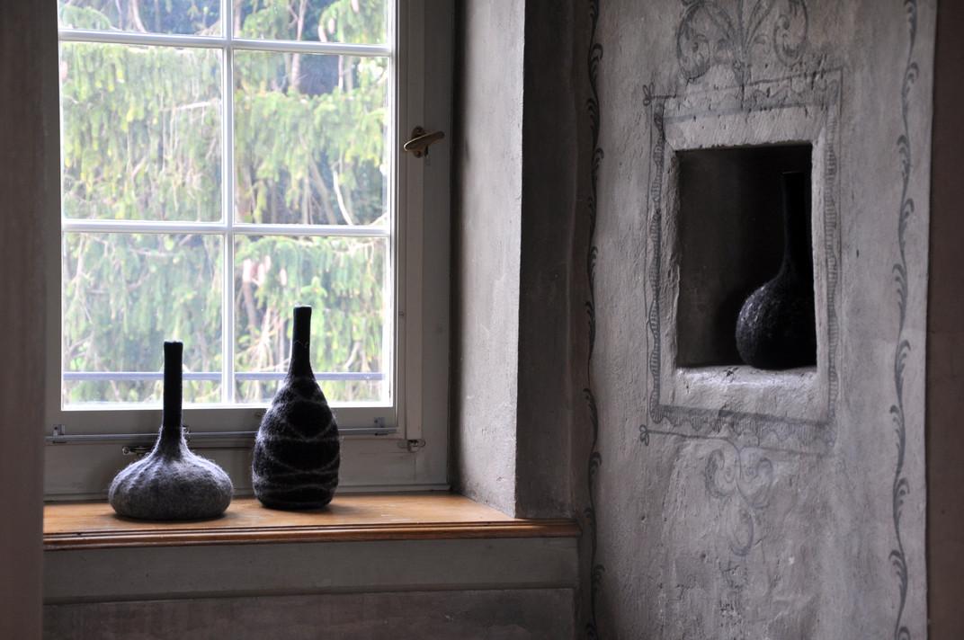 Vasen von Ann Sofie Kantsjoe