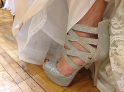 5 Inch Heels