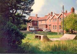 Summerhill School, England