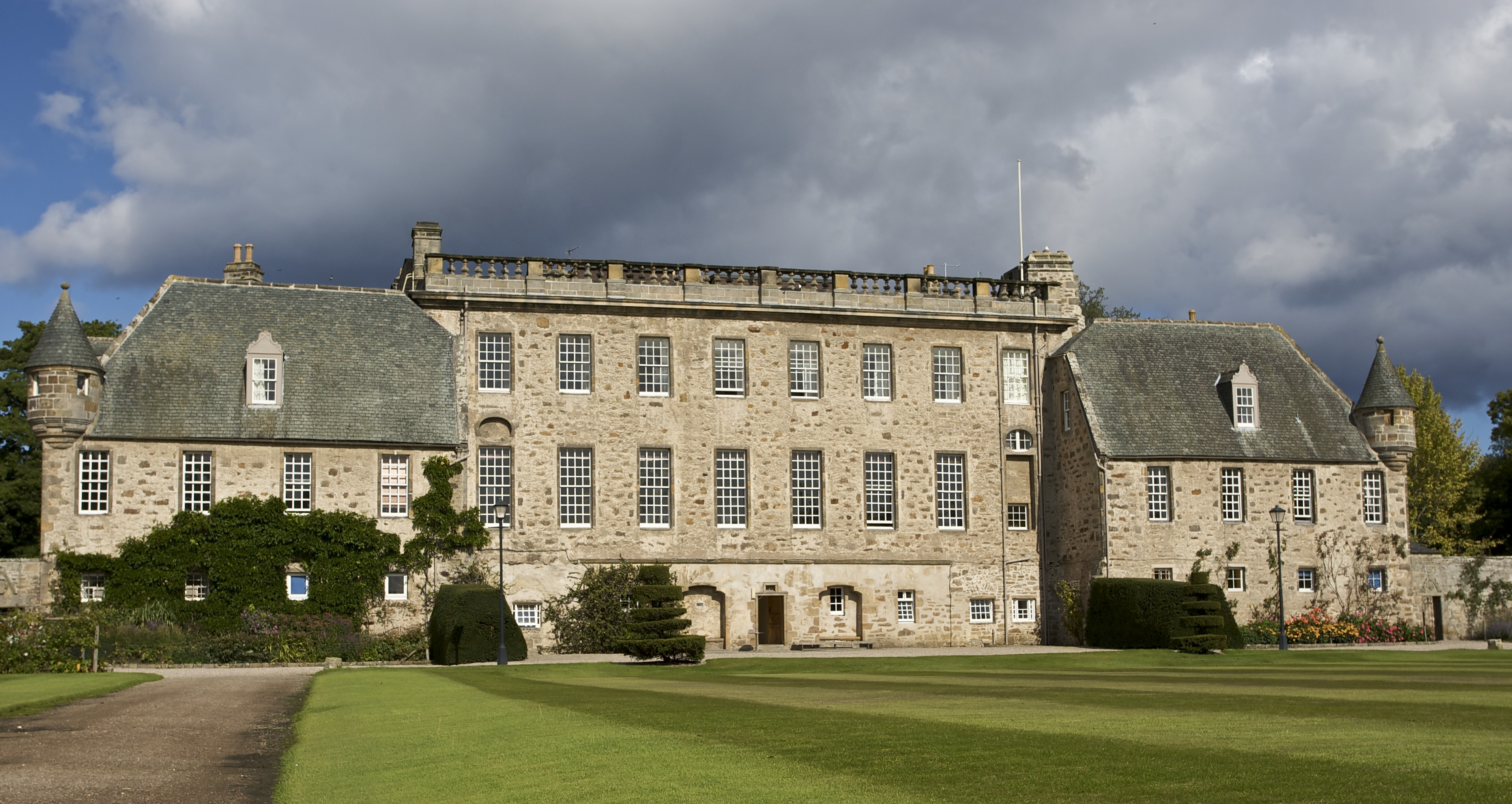 Gordonstoun, Scotland