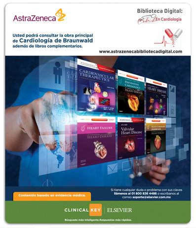 Design for mailing adverstisement / diseño de anuncio por correo Elsevier