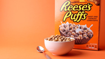 Reese's Puffs Promo