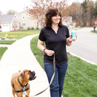 Iconic Lifestyle Dogwalk