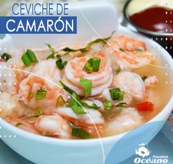 CevicheCamarón