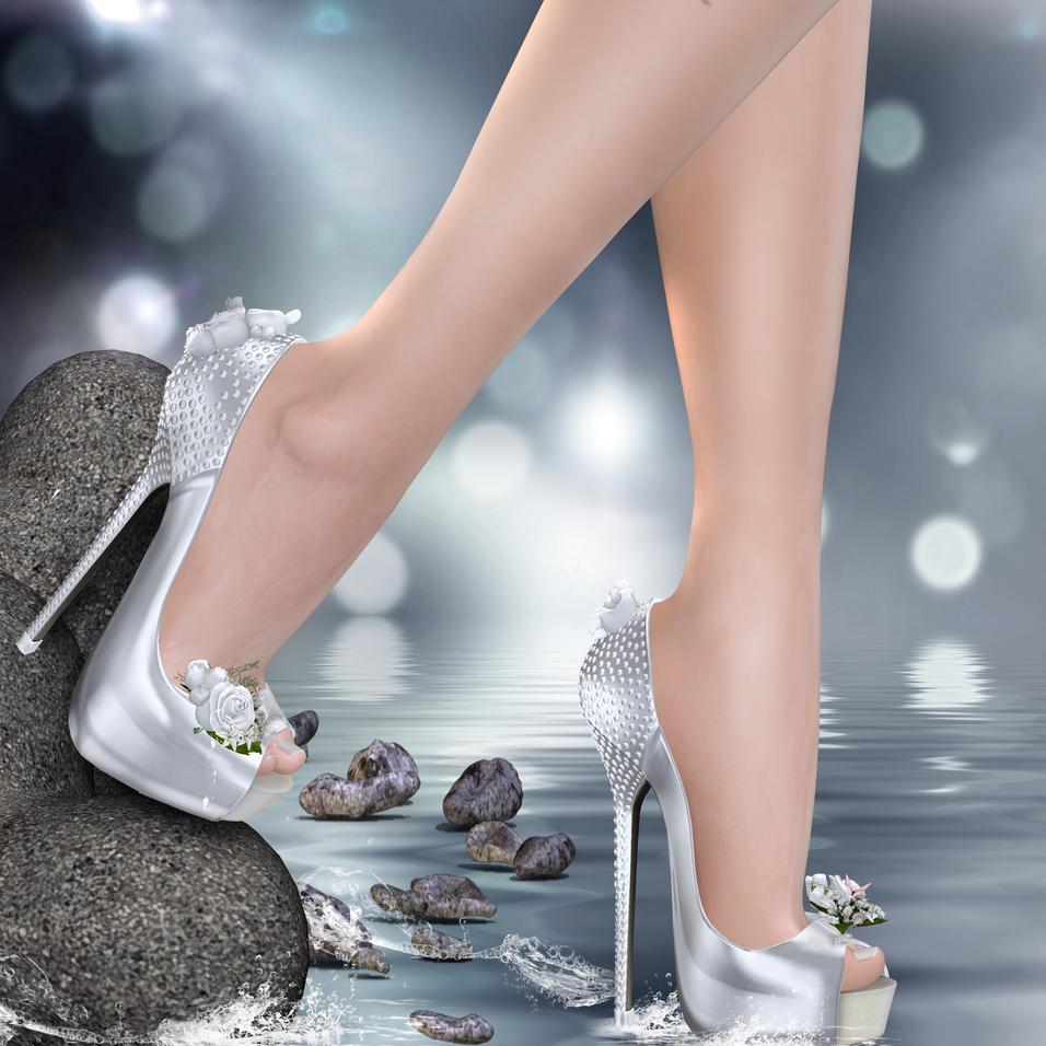 Kayrah High Heels