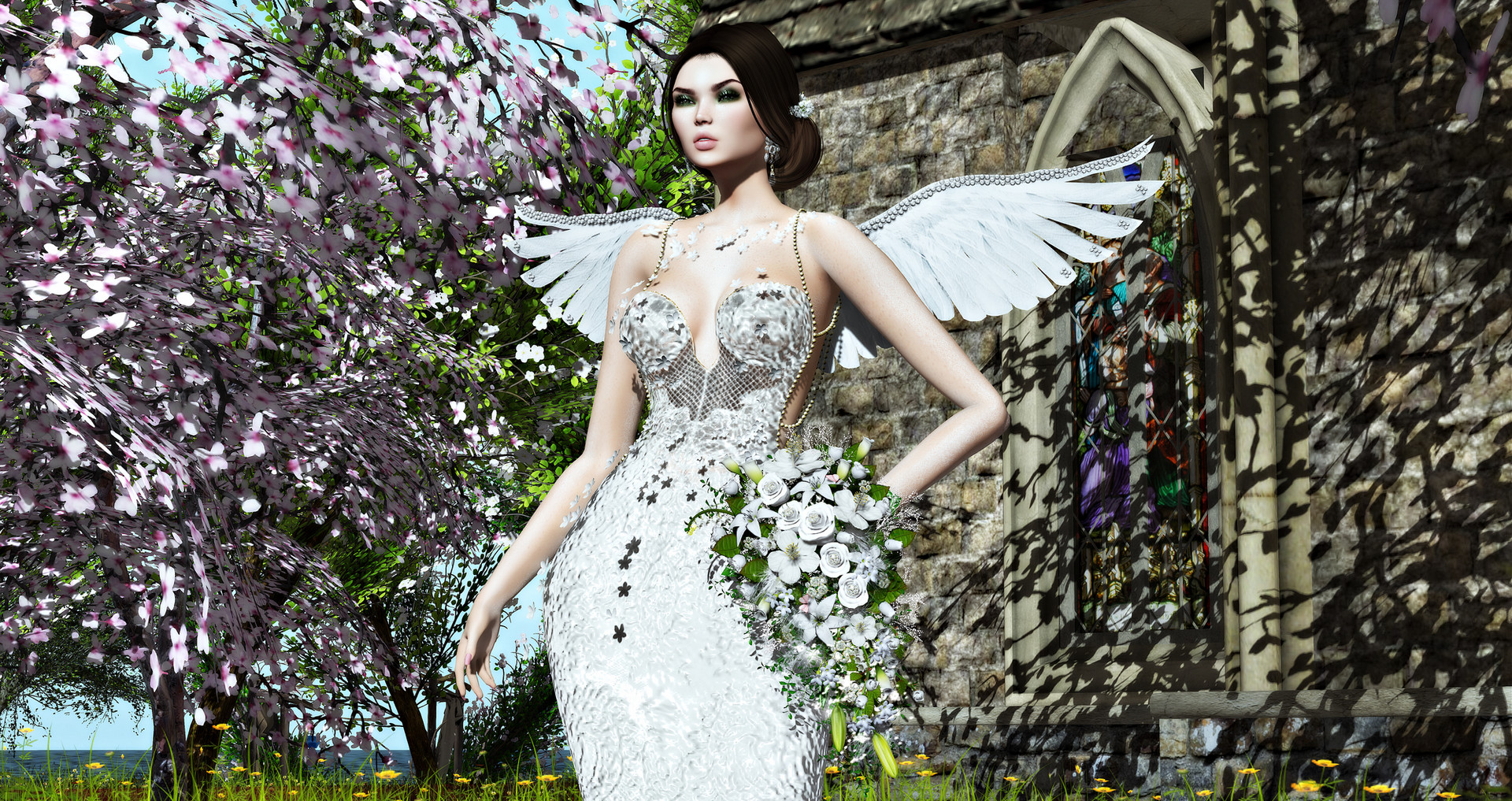 Kayrah Weddings Dress