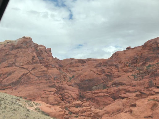 Red Rock Canyon - Las Vegas, NV