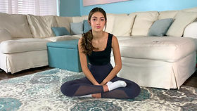 Sit & Strech