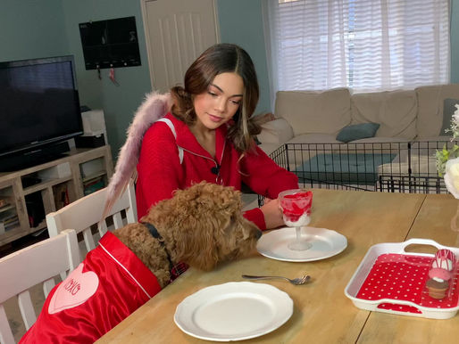 My Valentine Date with Finn