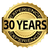 Lasher is a Roofer with 30 years experience