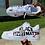 Thumbnail: Custom Black Lives Matter Nike Air Force One sneakers men women unisex BLM