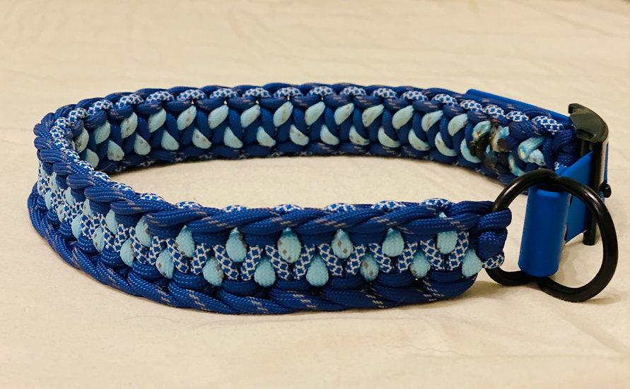 Hundehalsband Shiny