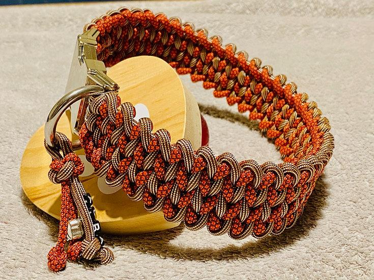 Hundehalsband Manta