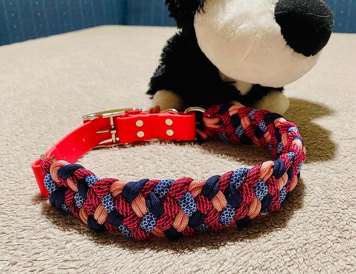 Hundehalsband Ruby