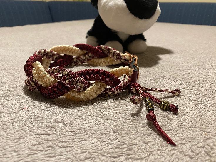 Hundehalsband Arya