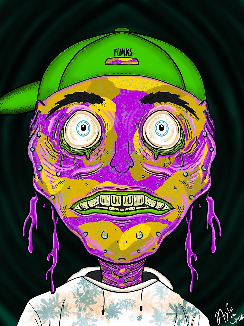 Gooey Ghoul