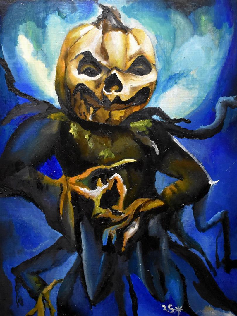 Jack's All Hallows Eve