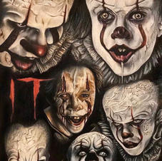 It: Both Chapters