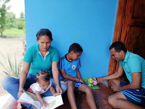 1500 niños de La Mojana Sucreña beneficiados por proyecto de mejora en educación infantil