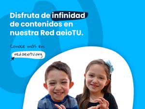 ¡Ya llegó La Red aeioTU!