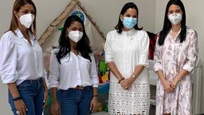 Finaliza proyecto en alianza con BID Panamá y el Ministerio de Desarrollo Social