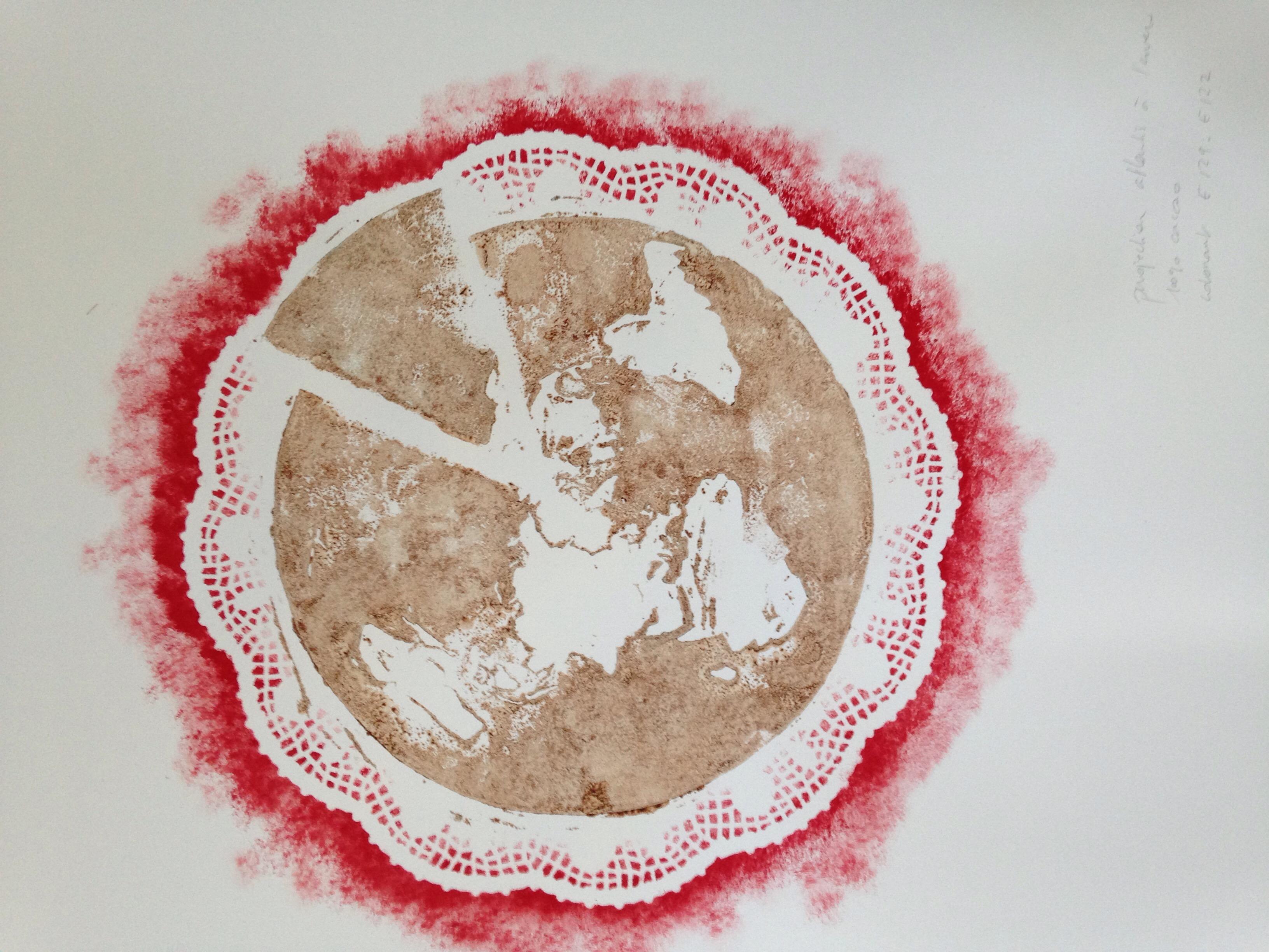 Stéphanie Pommeret artiste