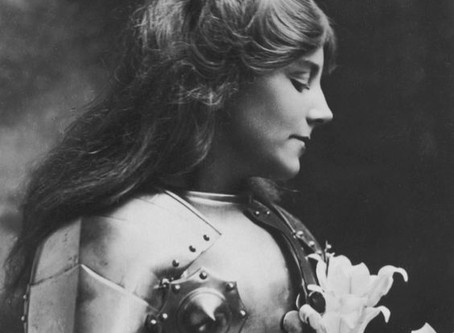 Joan of Arc, Courage and Faith