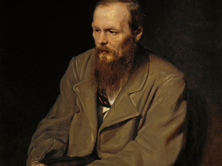 Five Dostoevskyian Films
