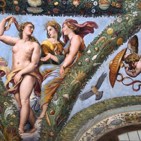 The Great Goddess, Devouring Feminine & Nature