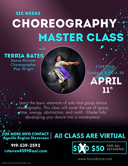 Copy of Atheletic Dance Classes Advanced