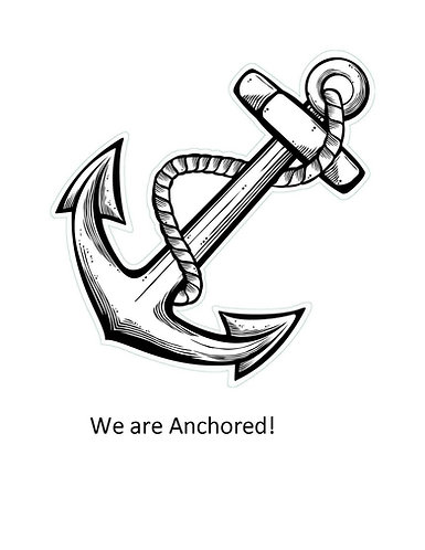 Anchor - eBook
