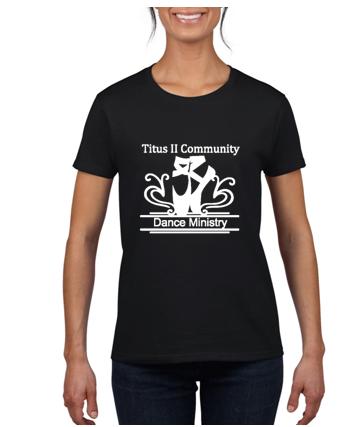 Titus II T-Shirt