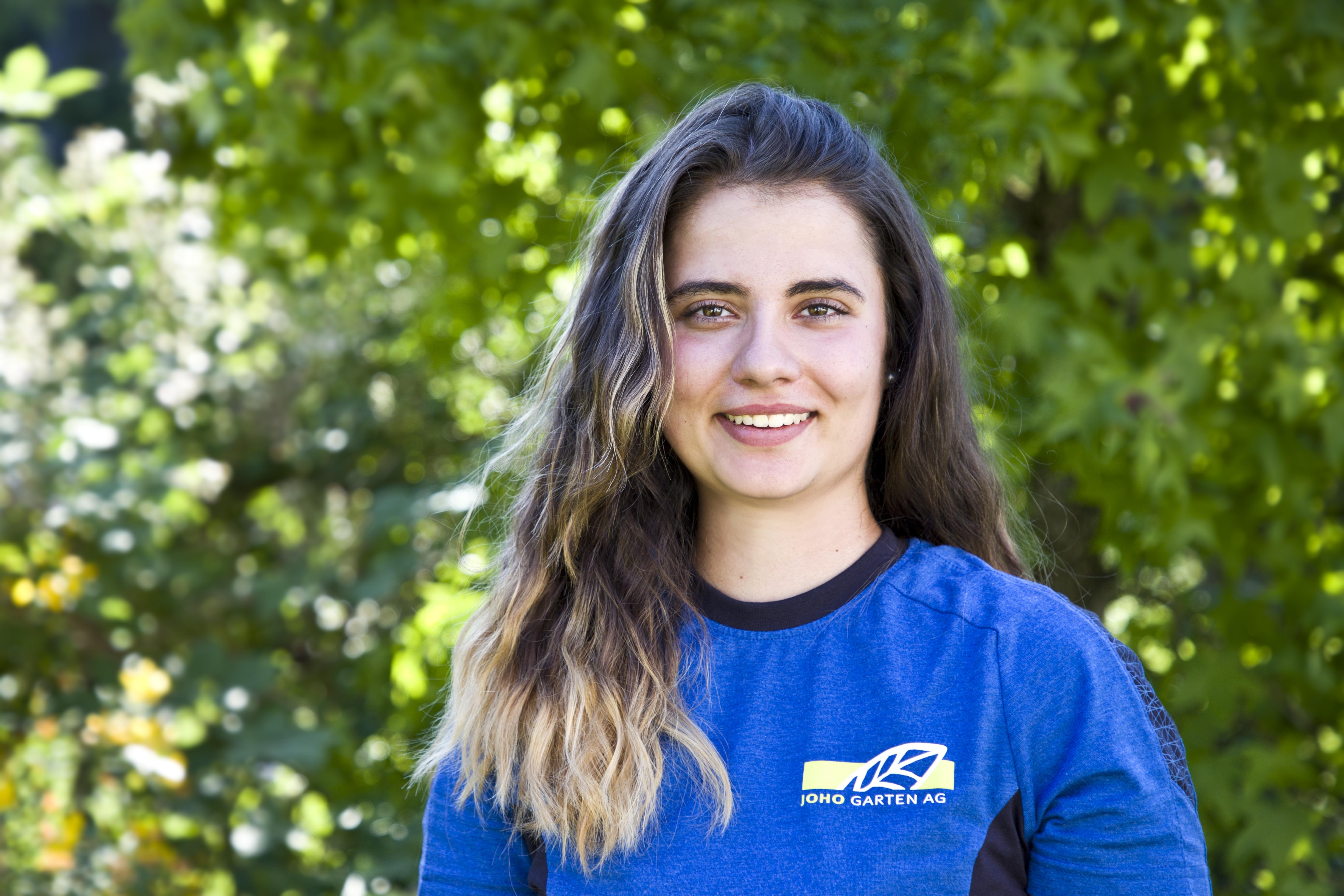 Carla Zgraggen