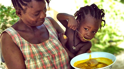 Why Haitians make Soup Joumou on New Year's Day