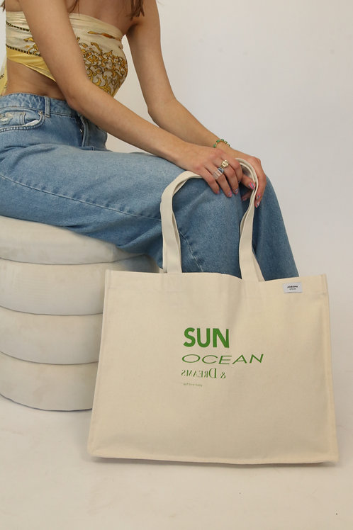 bag - sun & ocean