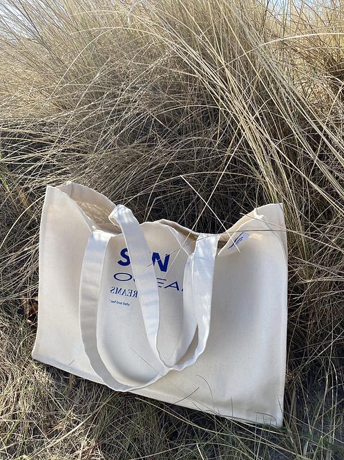 """""""sun and ocean"""" - bag"""