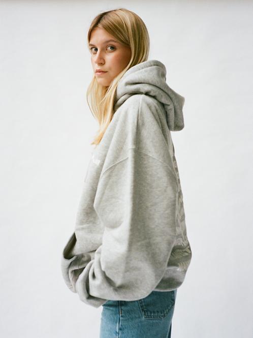 manifesting hoodie