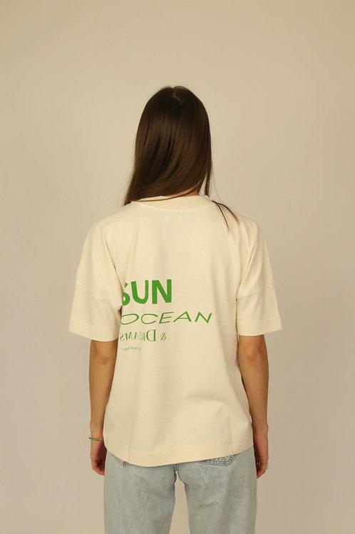 shirt - sun & ocean