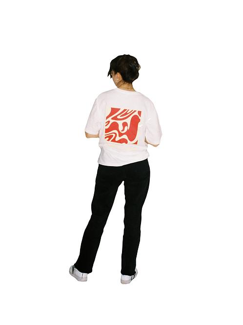 shirt - 007 - fusion